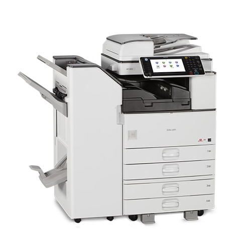 Ricoh Aficio MP 2553